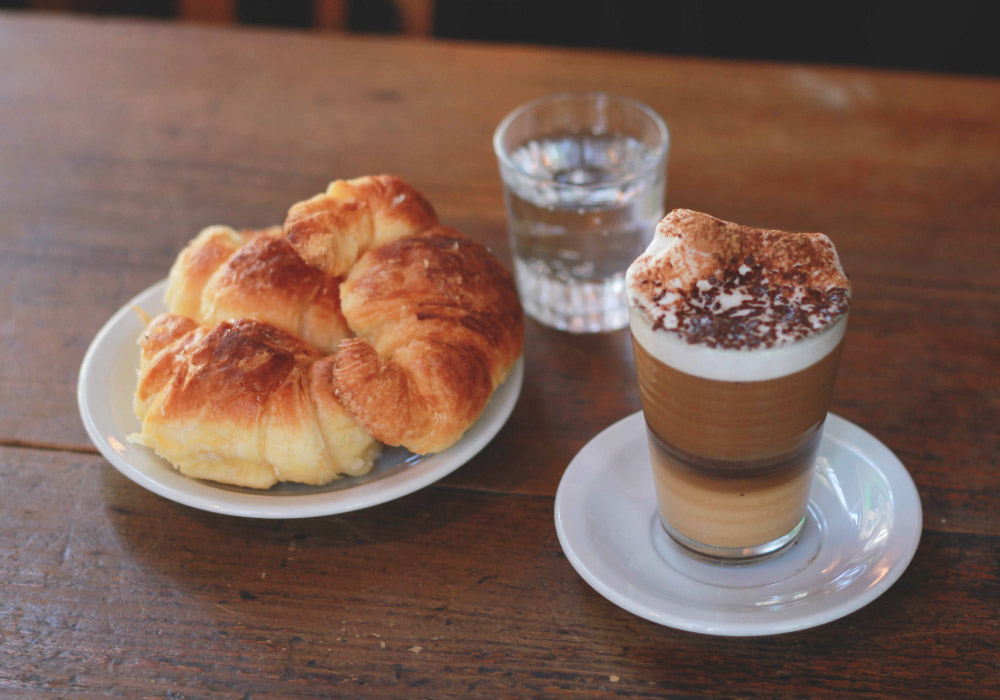 Desayunos en Los Notables